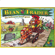 Bean Trader - Card Games