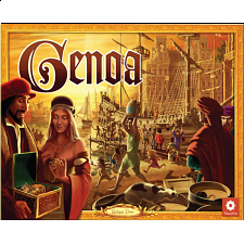 Genoa - Strategy Games