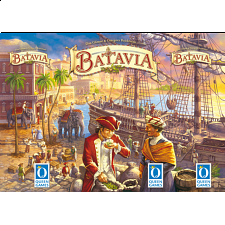 Batavia - Search Results