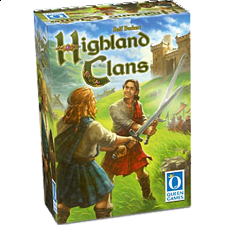 Highland Clans - Family Games