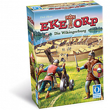 Eketorp - Family Games
