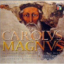 Carolus Magnus - Search Results