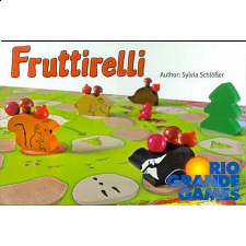 Fruttirelli -