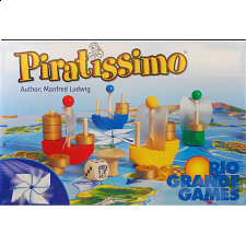 Piratissimo - Search Results