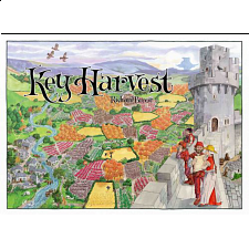 Key Harvest - Board Games