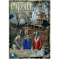 Imperial - Strategy Games
