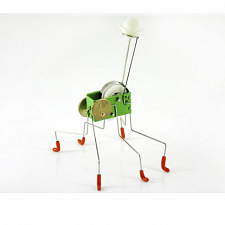 Oahaca - Wind-up Toys -