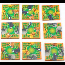 Ferocious Beast - Dangerous Animals - Wildlife Puzzles - Misc Puzzles