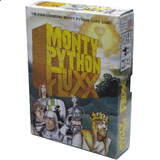 Monty Python Fluxx - Search Results