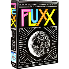 Fluxx v5.0 - Search Results