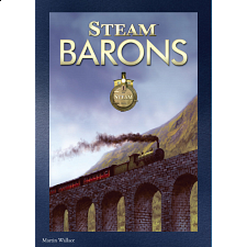 Steam Barons - Search Results