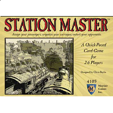Station Master - Search Results