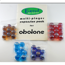 Abalone - Multi Player Expansion Pack