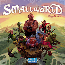 Small World - Board Games