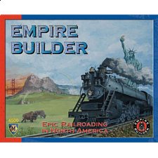 Empire Builder - revised 5th edition