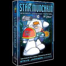 Star Munchkin -