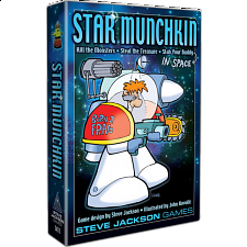Star Munchkin - Search Results