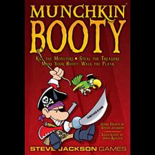 Munckin Booty