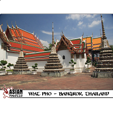 Wat Pho - Bangkok, Thailand - Search Results