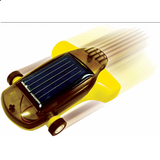 Solar Kit - Racing Car - Geeky Gadgets