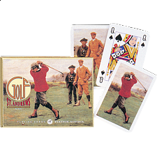 St. Andrews Golf Playing Cards - Search Results