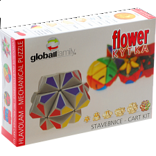Flower - Rotational Puzzle - Kit - Search Results