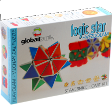 Logic Star - Rotational Puzzle - Kit - Search Results