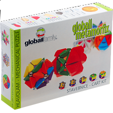 Globall / Metamorfix - Rotational Puzzle - Kit