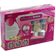 Mirrorkal: Princess and Witch -
