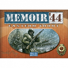 Memoir '44: Eastern Front - Family Games