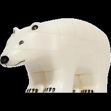 Anipuzzle - Nanook - Polar Bear -