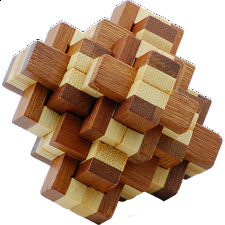 Bamboo Wood Puzzle - Pineapple - Search Results