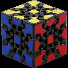 Gear Cube - Black
