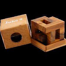 Juha Cube 9 -