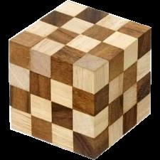 King Cobra Cube -