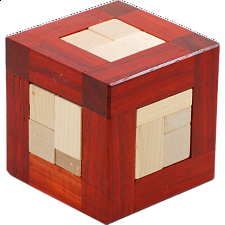 Cube in Cube - Constantin