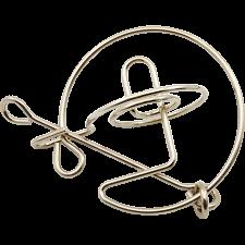 Saturn - Wire Puzzle -