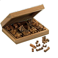 Philos-Puzzle Edition