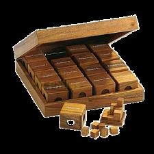 Philos-Cube Edition I -