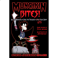 Munchkin Bites! - Search Results