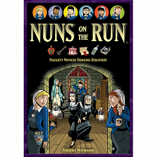 Nuns on the Run - Family Games