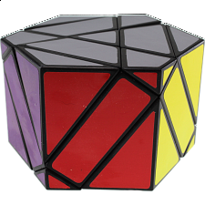 3 Fold Hexagonal Prism - Black Body - Search Results