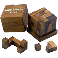 Juha Cube 12 -