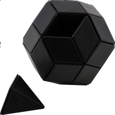 Ball of Whacks - Black - Geeky Gadgets