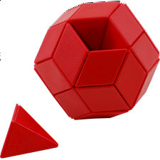 Ball of Whacks - Red - Geeky Gadgets