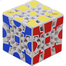 Gear Cube Extreme - White -