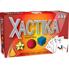 Xactika - Card Games