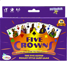 Five Crowns - Search Results