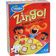 Zingo Bingo - Other Games & Toys