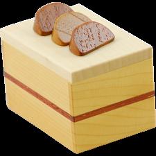 Karakuri Cake #2 - Cheese Cake